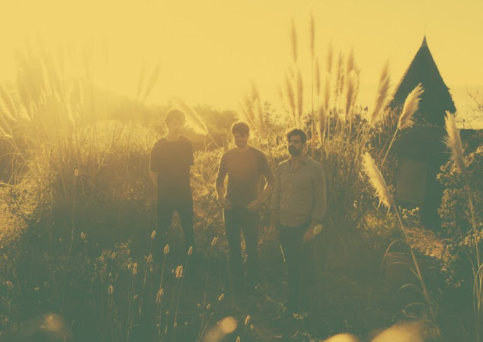 Tycho announces Division fall tour