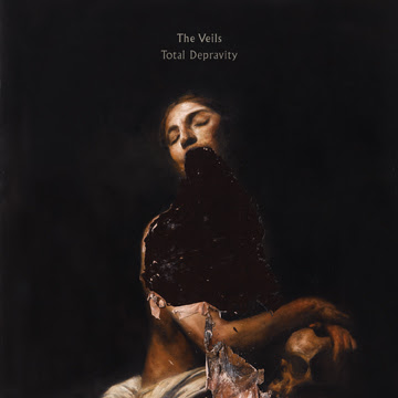 "The Veils Premiere ""Low Lays The Devil"" From 'Total Depravity,' Co-Produced By El-P"