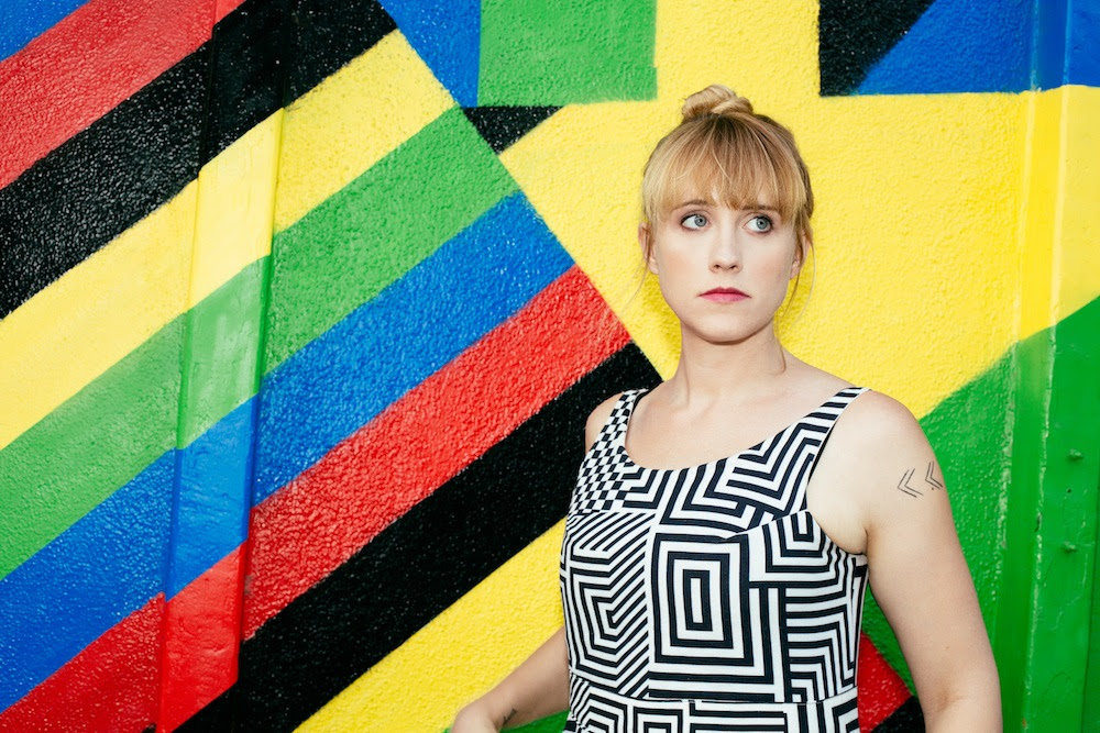 Flock of Dimes (Jenn Wasner of Wye Oak) announces new album, shares first single and tour dates