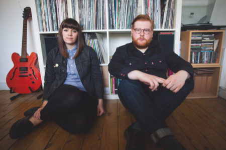 """Northern Transmissions' 'Video of the Day' is """"Stitches"""" by Kamikaze Girls"""