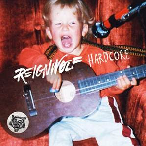 "Reignwolf releases his brand new single ""Hardcore"" today via Stardog Records/Republic Records"