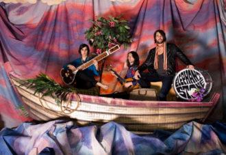"Elephant Stone announces new album 'Ship of Fools', shares the latest single ""Manipulator"""
