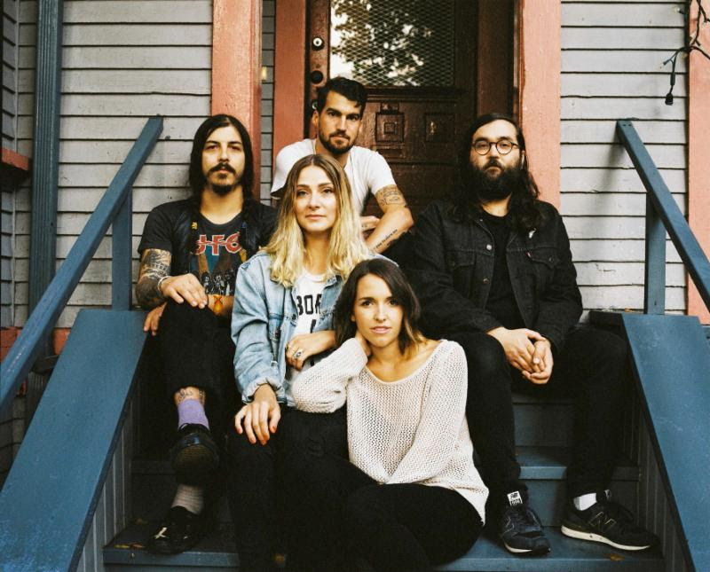 """Twin River shares video for """"Settle Down"""" from their new album 'Passing Shade'"""