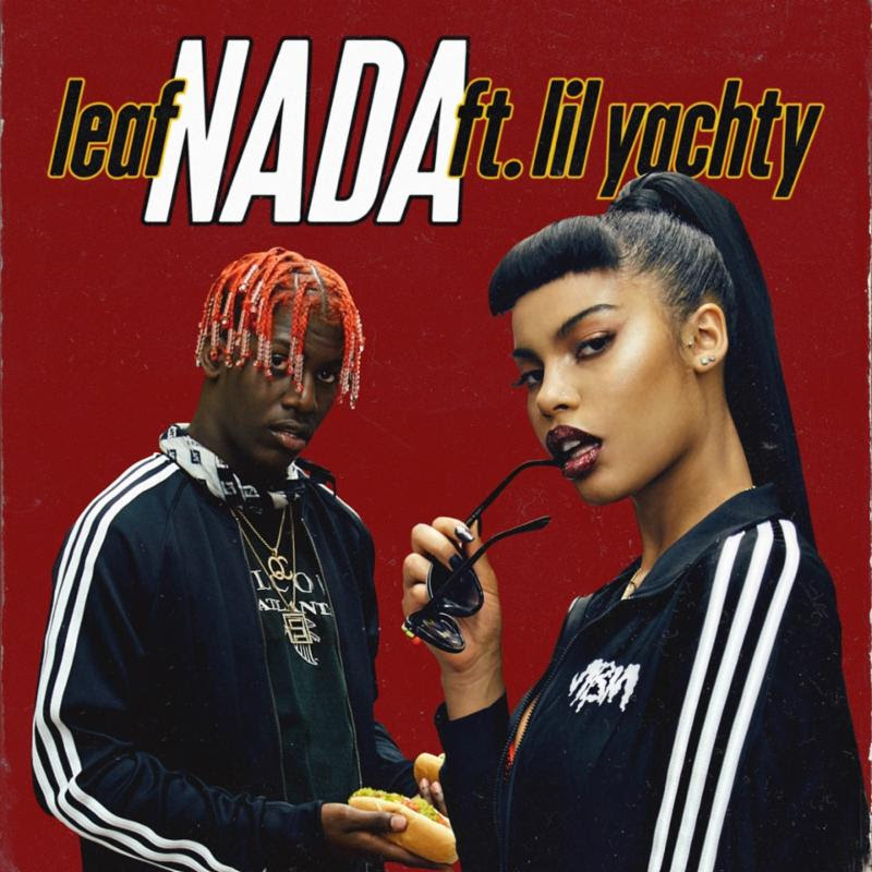 "Leaf shares new track ""Nada"" featuring Lil Yachty"