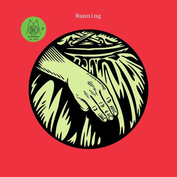 """Moderat shares Âme Remix of """"Running."""""""