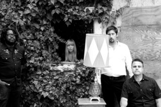 Silent Pictures are streaming their forthcoming release, 'Let it Begin', ahead of it's July 15 release