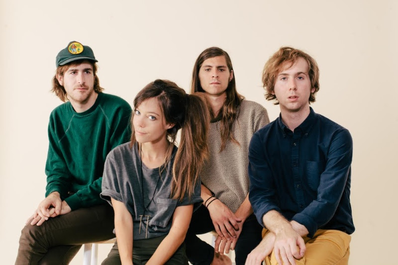 Mutual Benefit And Quilt Announce Co-Headline North American Tour
