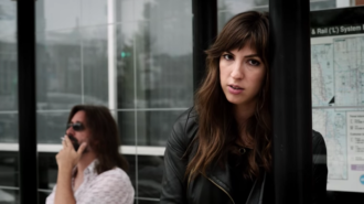 "Roxy Swain premieres video for ""She Who Hesitates"""
