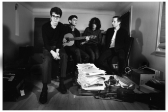 Car Seat Headrest has announced a run of new North American Dates.