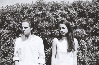 """Northern Transmissions 'Song of the Day' is """"If We Have Time"""" by Two People"""