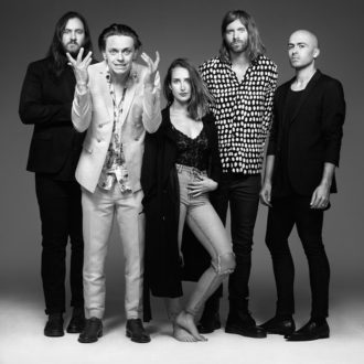 July Talk announce North American tour dates