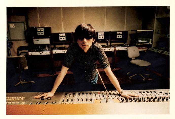 Cornelius announces first US tour dates in 8 years.