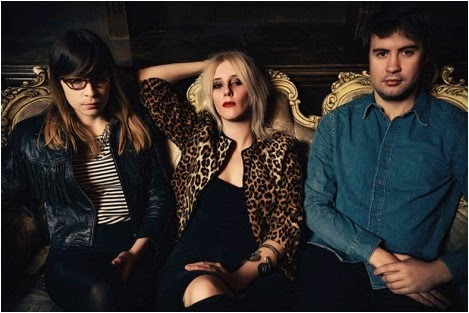 """White Lung releases video for """"Dead Weight"""""""