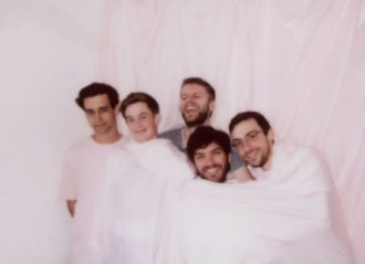 """""""Hello"""" by Jaunt is Northern Transmissions' 'Video of the Day'"""