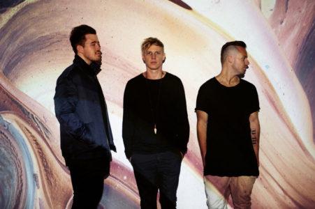 RÜFÜS DU SOL announce additional north American live dates