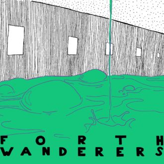 """Forth Wonders share new title-track from forthcoming release """"Slop"""""""