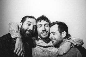 """""""Night and Day"""" by The Junction is Northern Transmissions' 'Song of the Day'."""