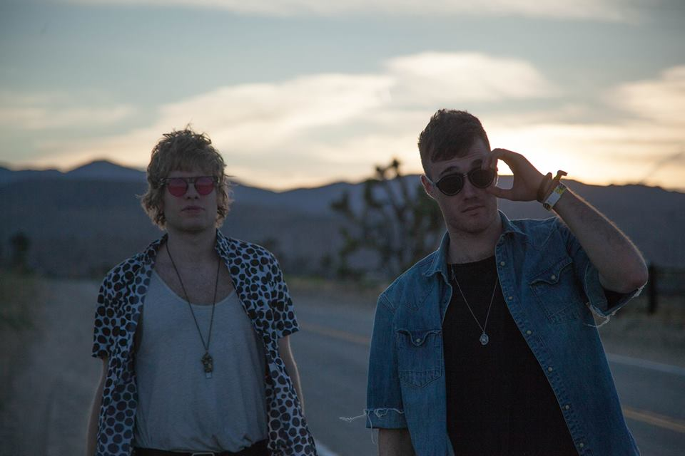 Read our interview with Vancouver, BC electronic duo Bob Moses