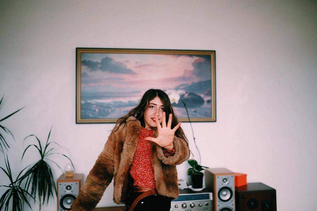 Gabriella Cohen announces Full Closure and No Details' album release in North America.