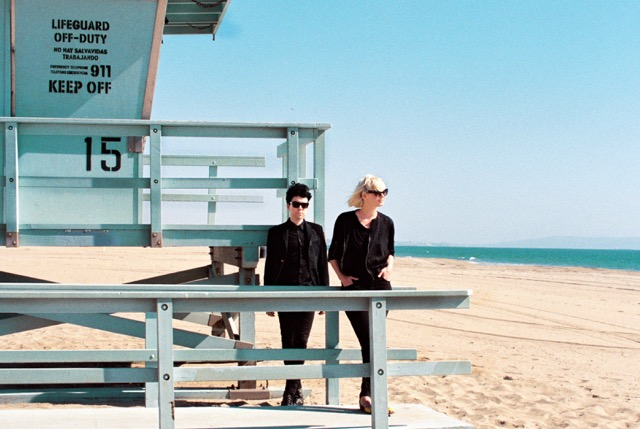 "The Raveonettes Share share ""A Good Fight"", Augusts' Rave Sound Of The Month."