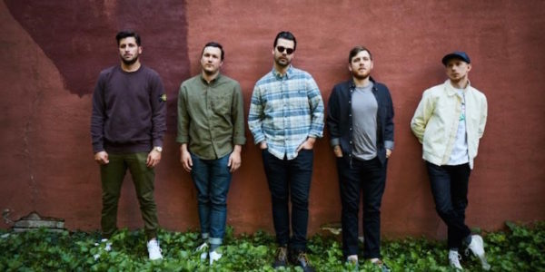 """Balance and Composure share new video for """"Postcard,"""" taken from their forthcoming album 'Light We Made' out 10/7"""