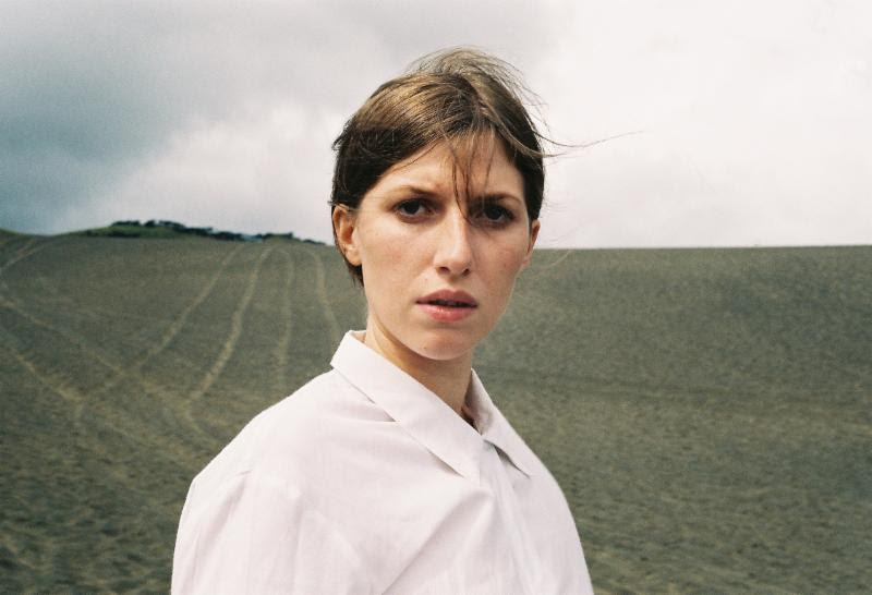 Aldous Harding announces first ever U.S. tour with Deerhunter.