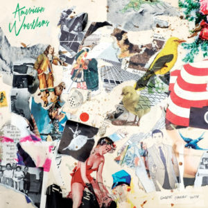 """American Wrestlers announce new album 'Goodbye Terrible Youth"""" share lead-track """"Give Up"""""""