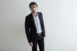 "Andrew Bird shares ""Roma Fade"" lyric video"
