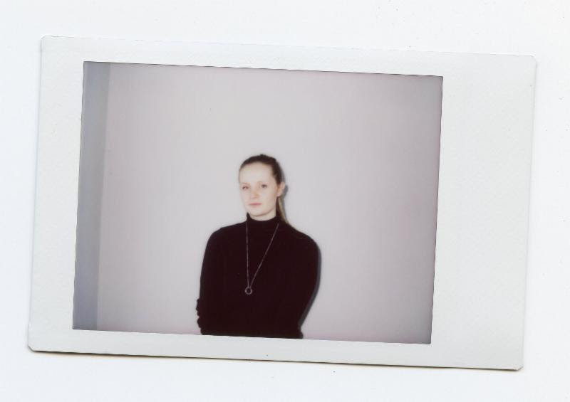 Charlotte Day Wilson streams her forthcoming release 'CDW', which will be available on August 26th.