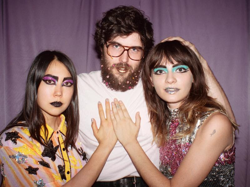 """Cherry Glazerr sign with Secretly Canadian, releases new single and video for """"Told You I'd Be With The Guys"""""""