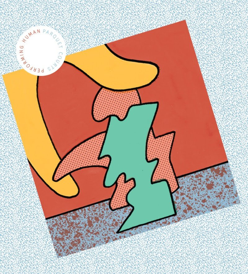 "'Performing Human 12""' by Parquet Courts, review by Matthew Poole."