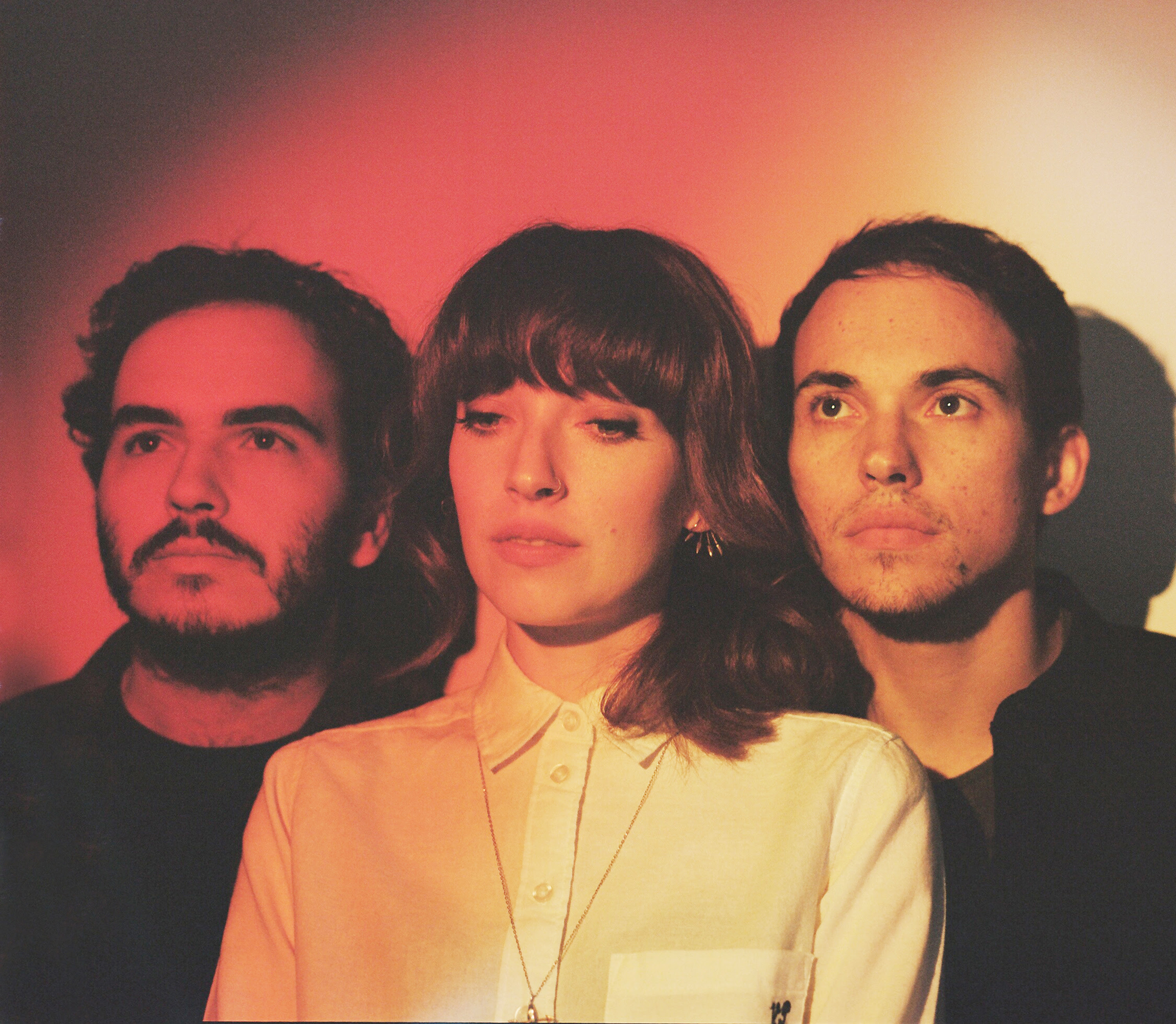 Daughter Announce North American Tour Dates, starting on November 1st in New York City.