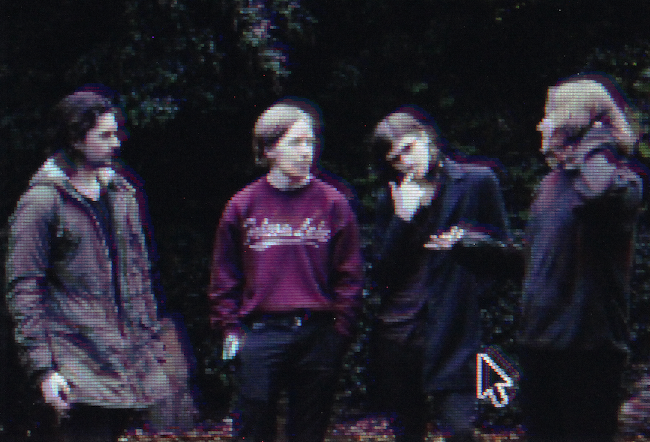 """""""Listener"""" by Field Studies (Racing Glaciers remix) is northern Transmissions' 'Song of the Day'."""