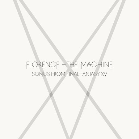Florence and the Machine release new music for the video game 'Final Fantasy'
