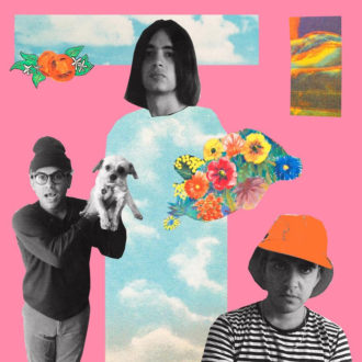 """Jacuzzi Boys announce new LP 'Ping Pong', share lead track """"Boys Like Blood"""""""