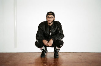 KAYTRANADA announces new live dates, surrounding his recent release '99.9%'