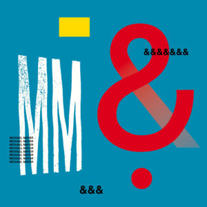 Michael Mayer announces new album '&', due for release on October 28th
