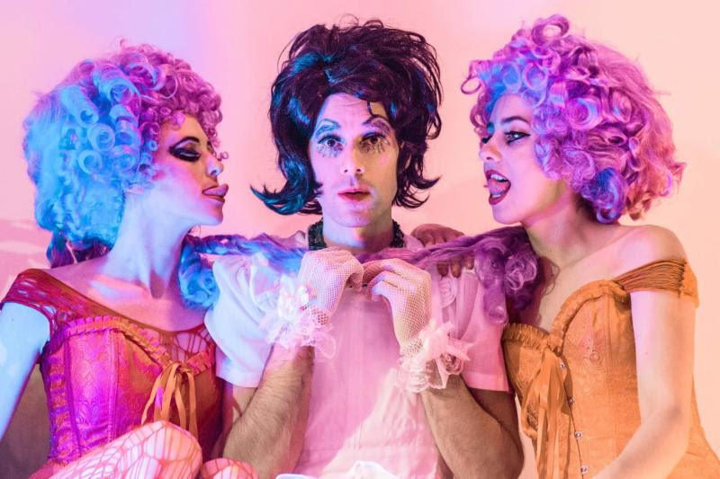Of Montreal stream their album 'Innocence Reaches' ahead of it's August 12th release via Polyvinyl.