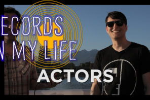 ACTORS member Jason Corbett Guest on 'Records In My Life'.