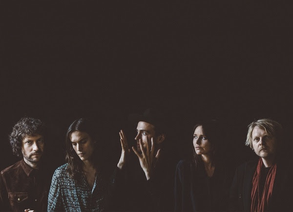 The Veils stream 'Total Depravity' album