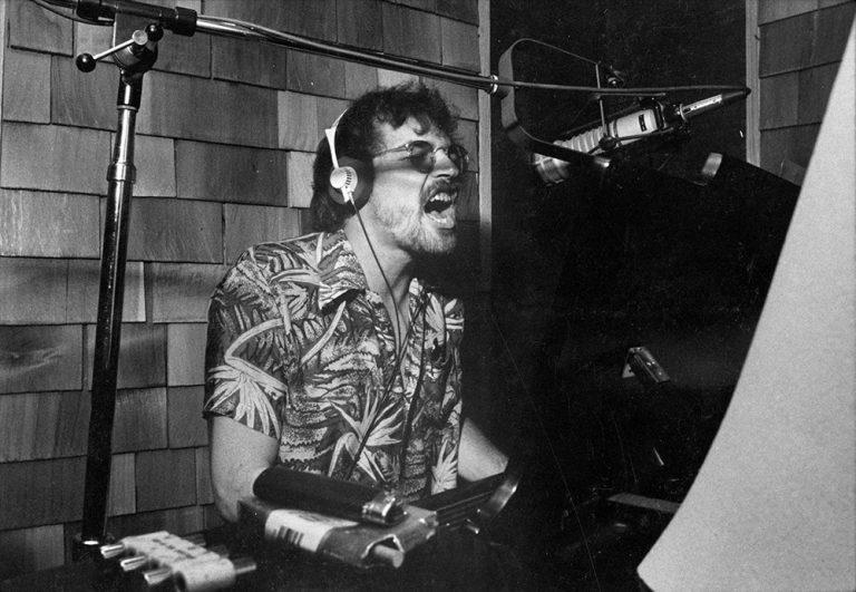 Terry Allen announces reissue of his album 'Lubbock (on everything)'