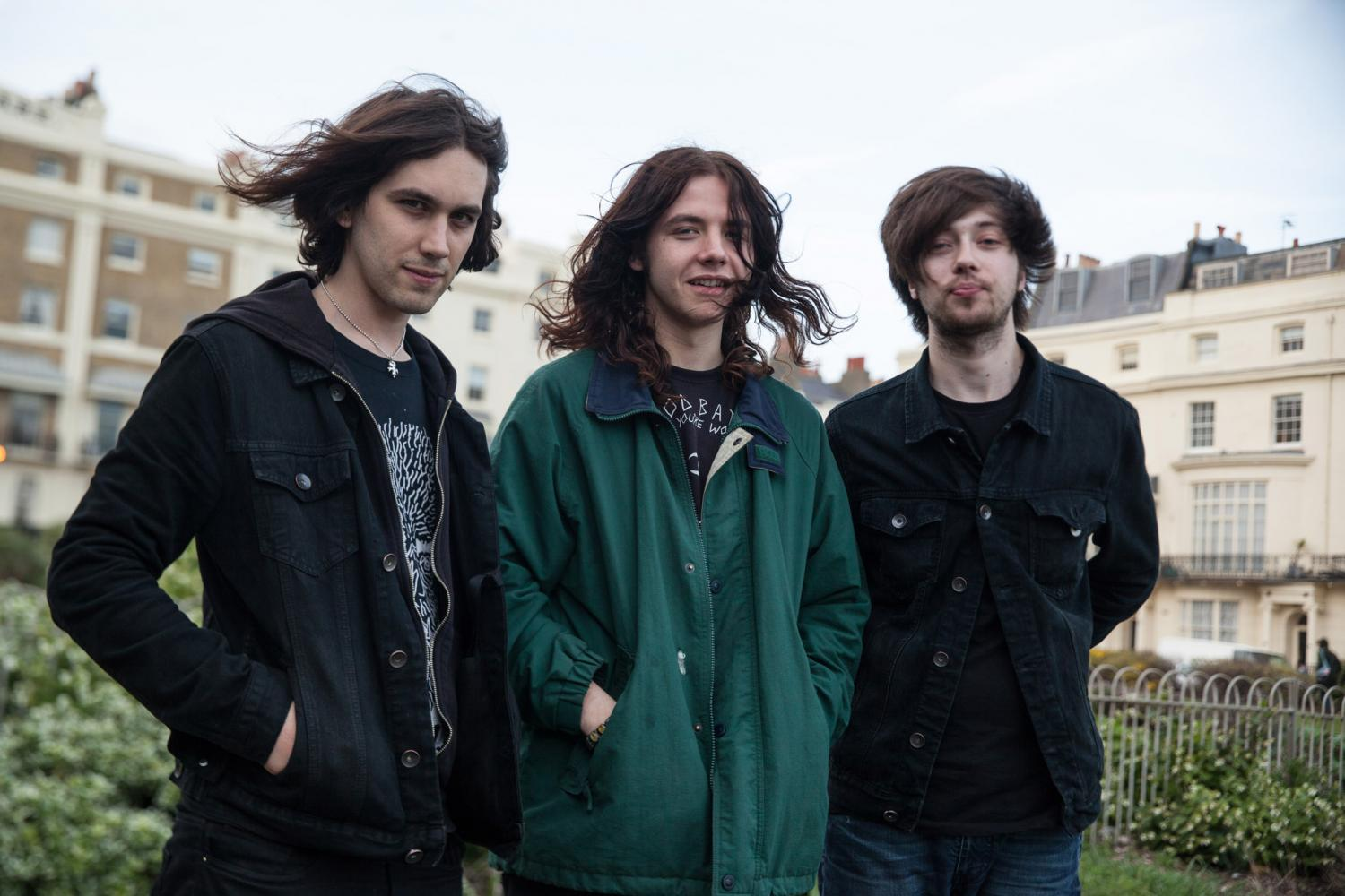 """The Wytches announce details of the release of a new single, """"C-Side"""""""
