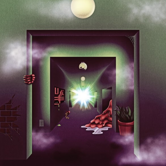 Thee Oh Sees stream their forthcoming release 'A Weird Exits,' the full-length comes out on August 12th via Castle Face.