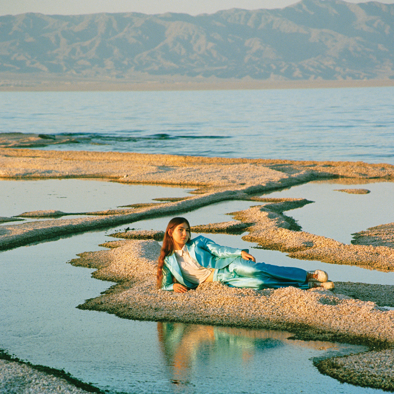 Weyes Blood, has announced her forthcoming full-length release 'Front Row Seat To Earth'