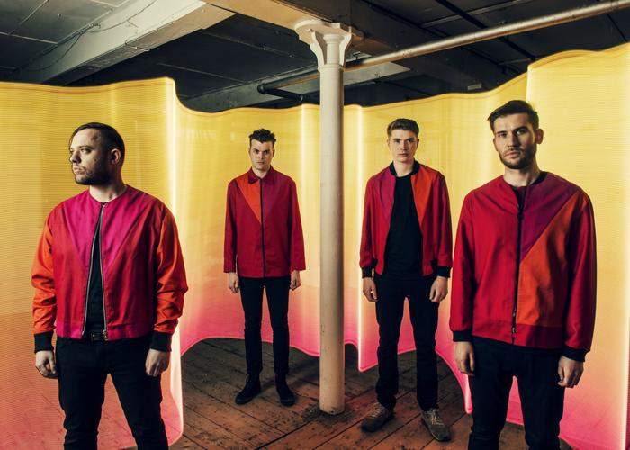 Our interview with Everything Everything