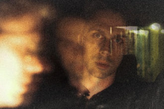 """""""Violent Yellow"""" by Axis: Sova is Northern Transmissions' 'Song of the Day'."""