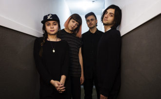 Our interview with Dilly Dally