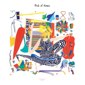 """""""Everything Is Happening Today"""" Flock of Dimes, is Northern Transmissions' 'Song of the Day'"""