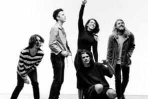 "Grouplove share new single ""Traumatized"""