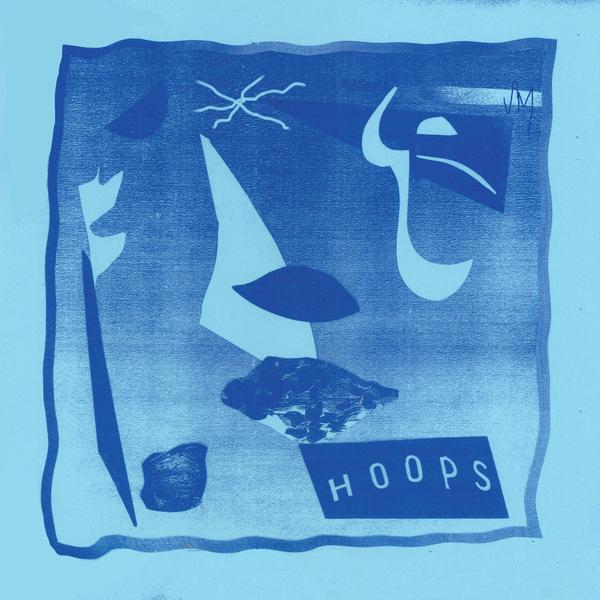 'Hoops' EP, reviewed by Matthew Wardell. The album comes out on August 26th via Fat Possum Records.